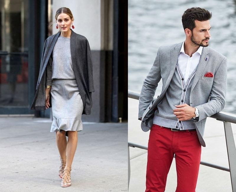 """Áo cardigan và 5 cách kết hợp đồ """"siêu dễ"""""""