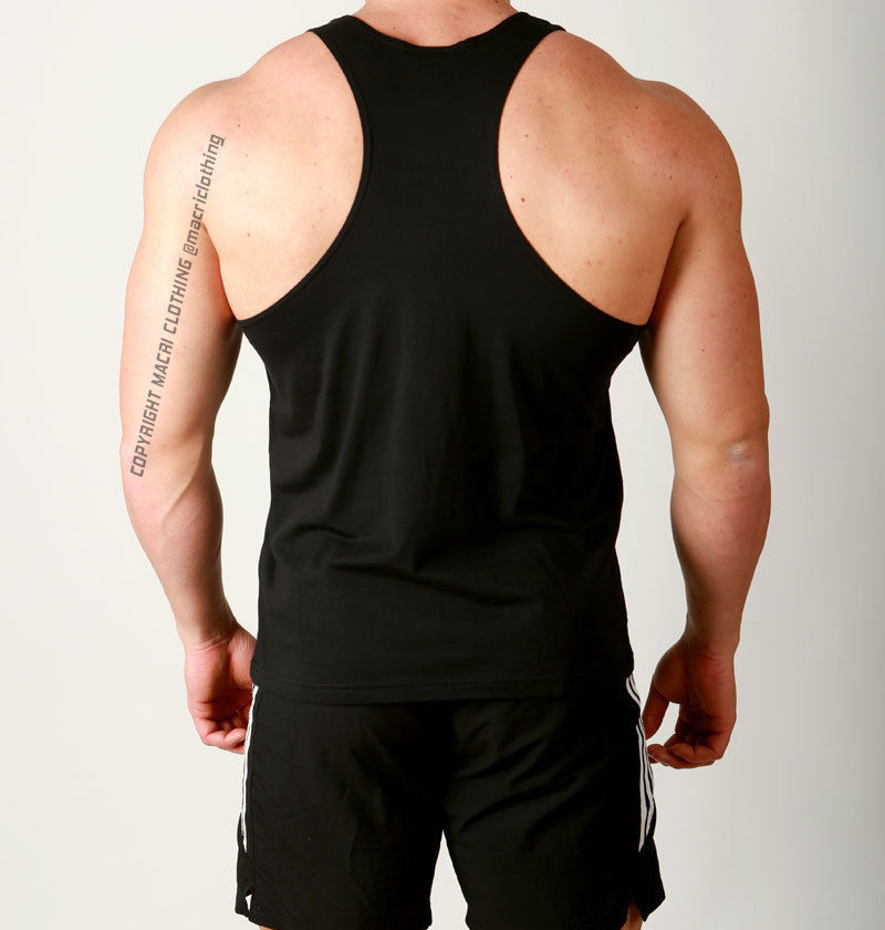 áo thun ba lỗ tập gym