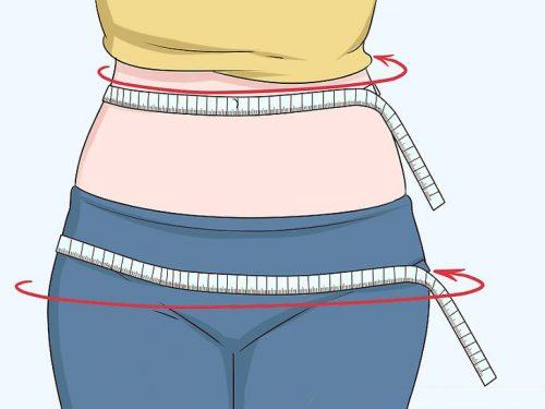 cách đo size quần chip nữ