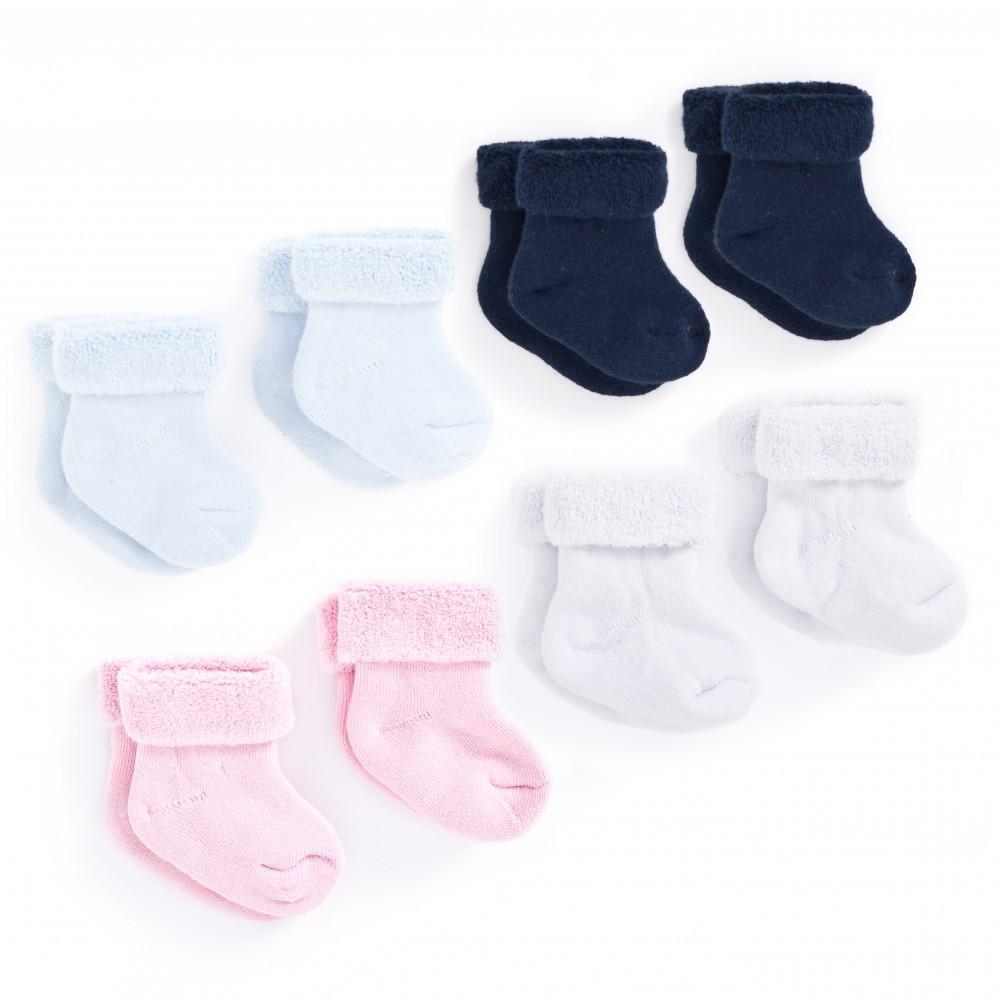 sắm đồ cho trẻ sơ sinh