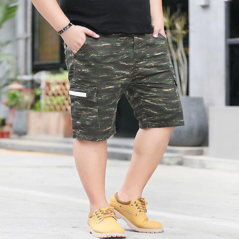 chọn quần short nam cho người mập