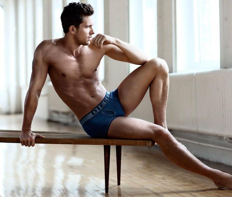 lựa chọn quần lót cho nam