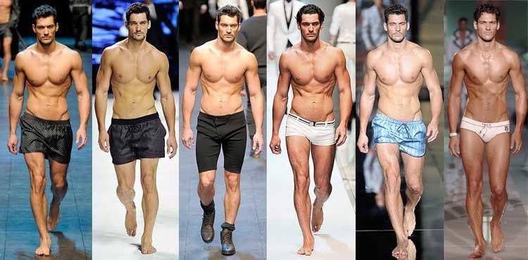chọn quần lót nam phù hợp